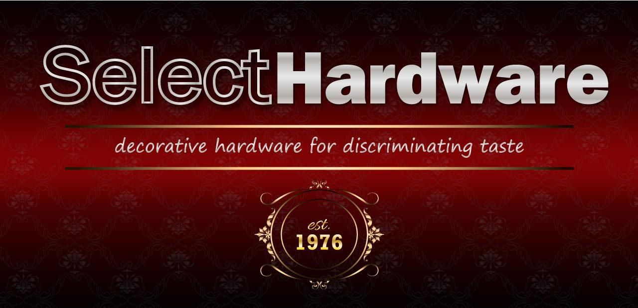 selecthardware select kitchen design Select Hardware has been a decorative hardware supplier to the kitchen bath and furniture industry since We operate as an importer and distributor